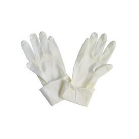 gynaecologische handschoenen extra lang